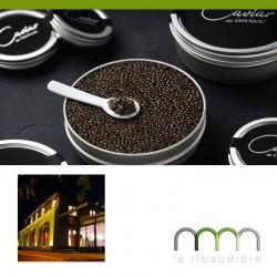 Le caviar de Gensac-la-Pallue